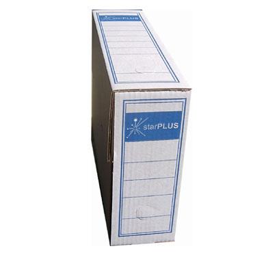 Archivo Definitivo starPLUS Folio 77080800 ARC025