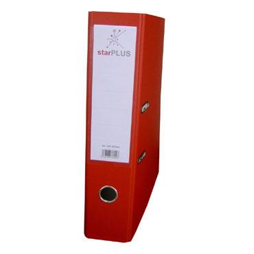 Archivador palanca starPLUS LA rojo Folio 17319651  ARC044