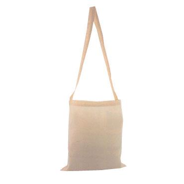 Bolsa de algodón 1 asa starPLUS T405