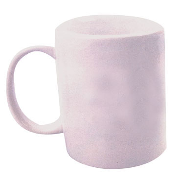 Mug cerámica grande blanco starPLUS Z605BL