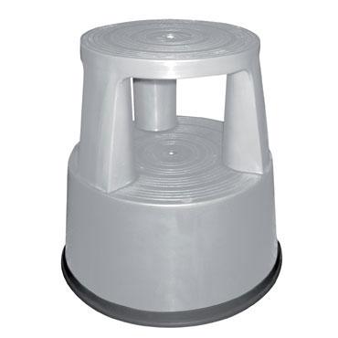 Taburete gris Q-Connect 25381