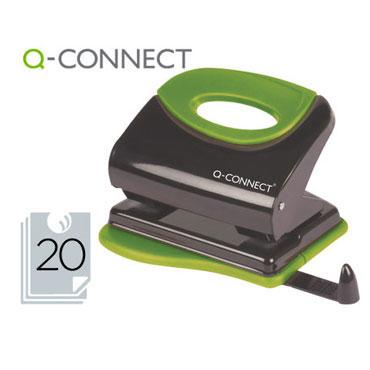 Taladro 20HJ Q-Connect 43280