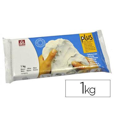 Arcilla blanca 1 Kg. 74996