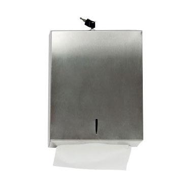 Dispensador de toallitas Q-onnect 75184