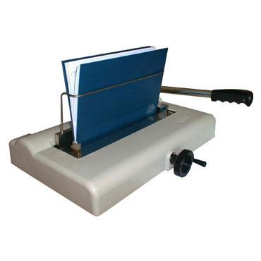 10 carpetas Channel azul 12 mm. Yosan 1016CRAA