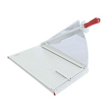 Cizalla de papel 45 Din A-3 Yosan guillotina 1520CIZ45