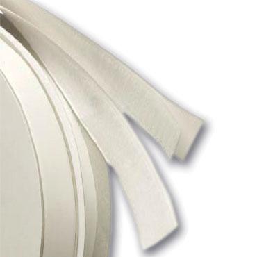 25 m. cinta velcro gancho blanca 16 mm. Yosan 848CVAG16B