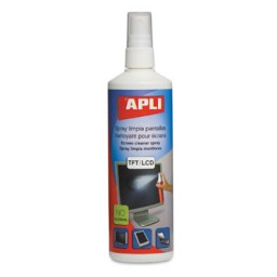 Spray pantalla 250 ml. Apli 11324