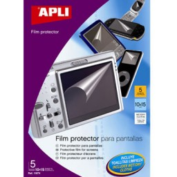 Film protector 5hj 100x150 mm. Apli