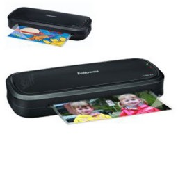 Plastificadora Fellowes L80 A4 &5710801