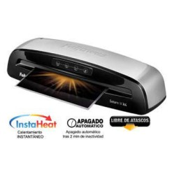 Plastificadora Fellowes Saturn3i A4 5724801