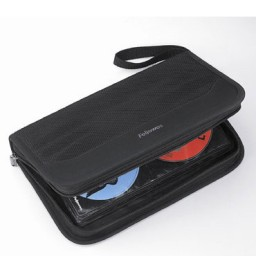 Cartera 64 CD's Fellowes