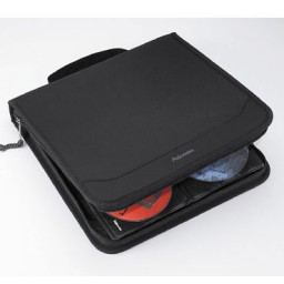 Cartera 128 CD's Fellowes