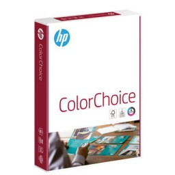 PQ250 papel HP Color Choice Din A-4  120 g/m²